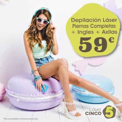 Depilacion Laser Valladolid